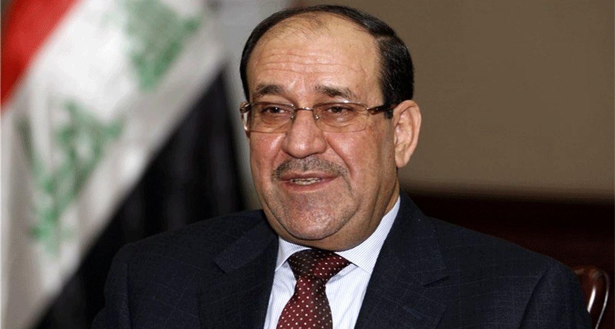 نوری المالکی درمورد مانعتراشی در انتخاب نامزد نخستوزیری عراق هشدار داد