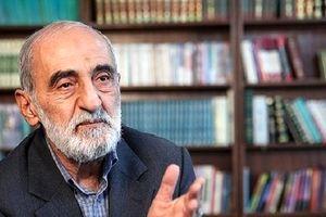 وزیر خارجهِ کدام ایران؟!