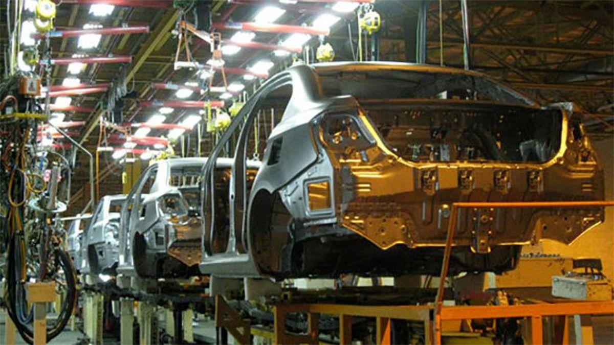 تخصیص ٥٠٠٠ میلیارد تومان اعتبار به خودروسازان به تصویب رسید