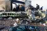 جعبه سیاه هواپیمای اوکراینی در ایران بازخوانی خواهد شد