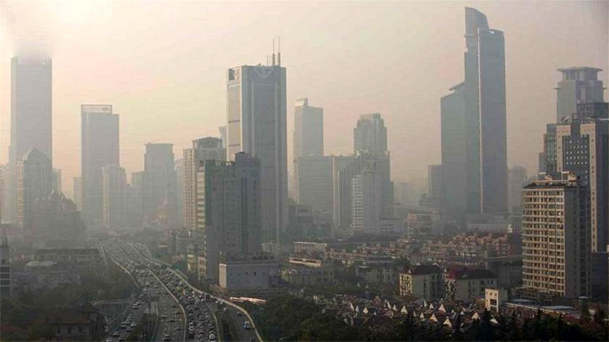 پاکترین و آلودهترین شهرهای جهان