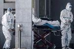 اولین قربانی کرونا در خارج از چین