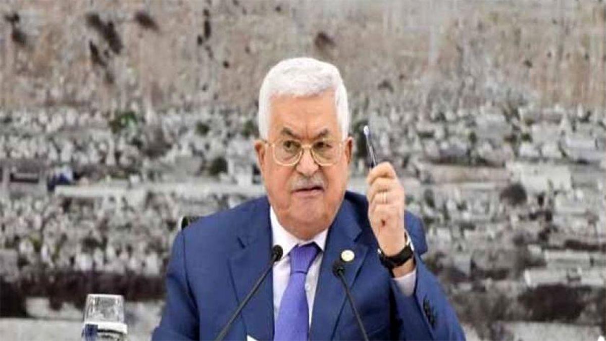 محمود عباس: معامله قرن راه به جایی نخواهد برد