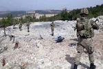 کشتههای ترکیه در ادلب سوریه به ۳ نفر رسید