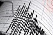 زلزله ۵.۷ ریشتری شمالغرب کشور را لرزاند