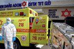 افزایش مبتلایان به کرونا در فلسطین اشغالی به ۱۰ نفر