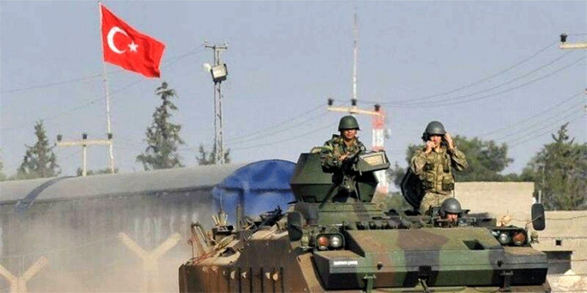 چشم اردوغان به نفت سوریه؟