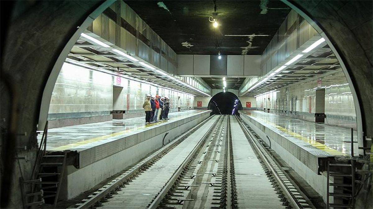 ناوگان حمل و نقل عمومی تهران تعطیل میشود