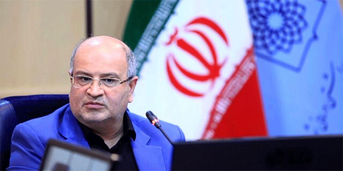 رشد ۲۵ درصدی بستری در بیمارستانهای تهران
