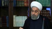 روحانی: آیتالله امینی با منش وحدتبخش، کارنامه پرافتخاری برجا گذاشت
