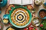 وعده شام در ماه رمضان چطور باشد؟
