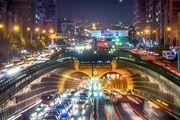تردد تاکسیهای اینترنتی در طرح ترافیک رایگان است؟