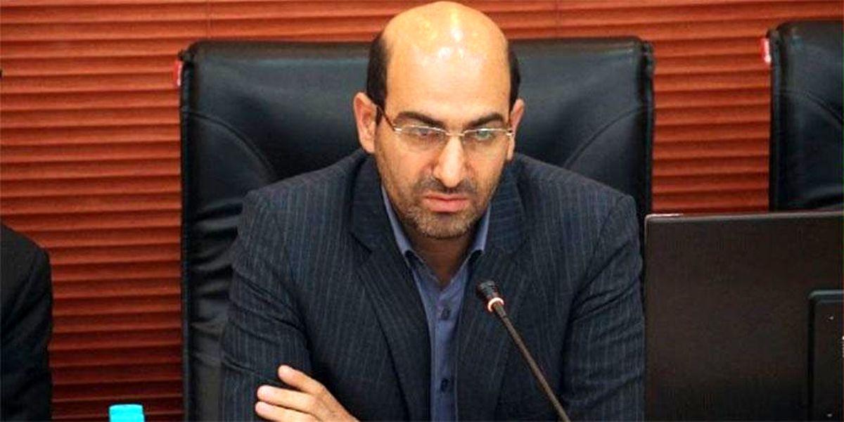 واعظی وزیر بهداشت را تهدید کرده استعفا کند