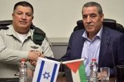 مخالفت تشکیلات خودگردان با انتفاضه در کرانه باختری