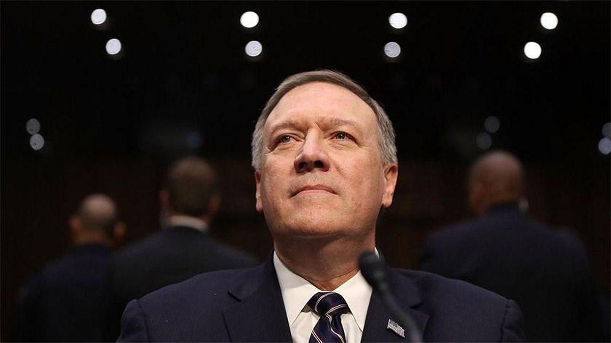 اعمال محدودیت آمریکا علیه تعدادی از مقامات چینی