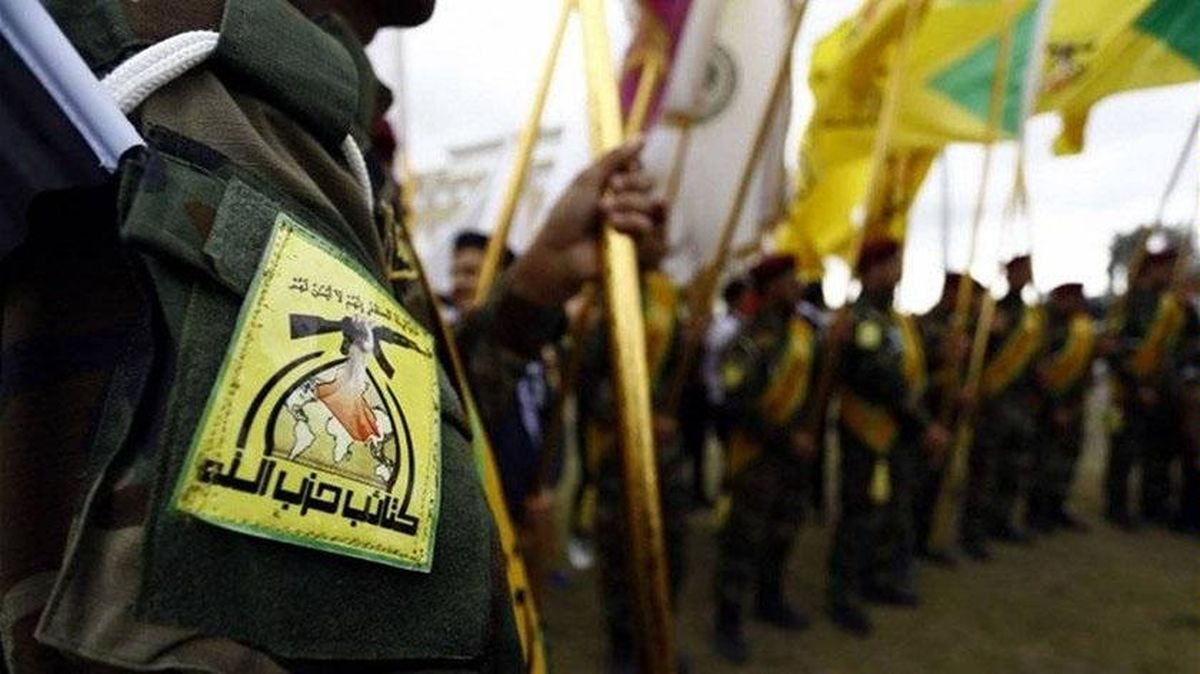 پشت صحنه رخدادهای جنجالی عراق؛ تلاش برای دور کردن کتائب حزب الله از بغداد!؛ ۳ نکته درباره بازداشت فرماندهان حشد الشعبی