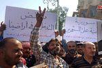 تظاهرات در حسکه سوریه برای اخراج اشغالگران آمریکا و ترکیه