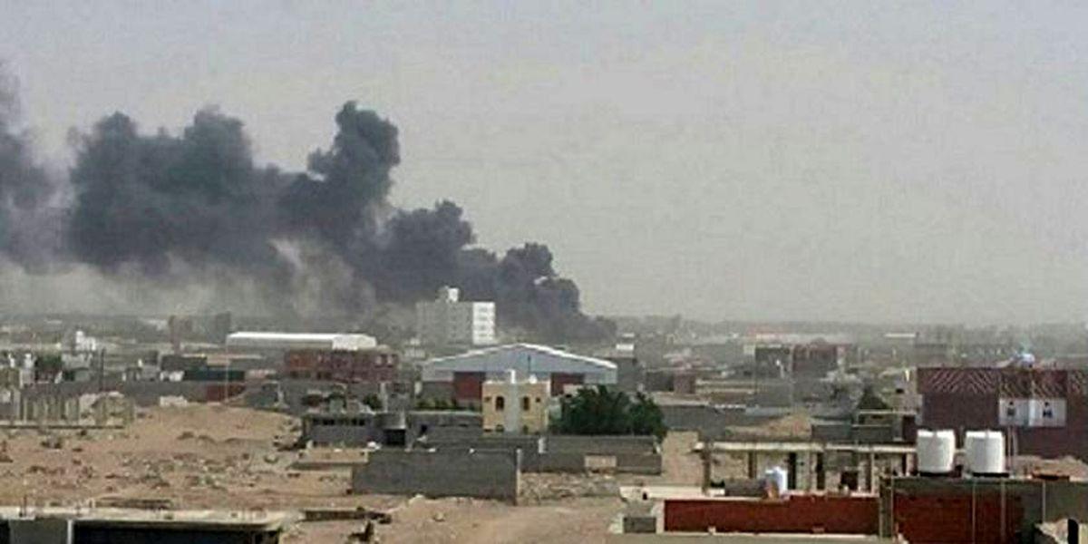 الاخبار: انگلیس پشت تمام حملات هوایی به یمن است