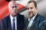 رژیم صهیونیستی نگران همکاری میان جنبش های فتح و حماس