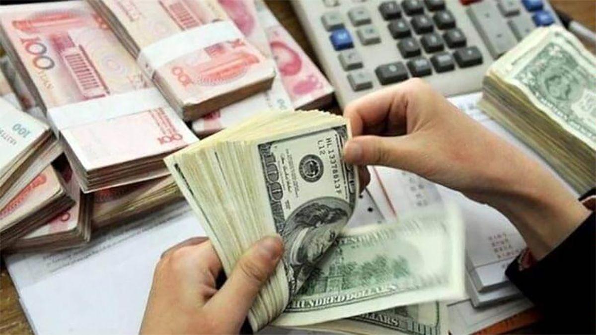 بسته جدید ارزی بانک مرکزی ابلاغ شد