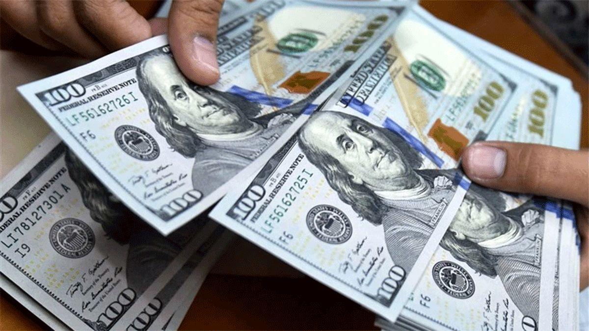 دلار وارد کانال 20 هزار تومان شد