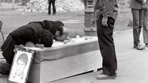 اسامی ۱۵۰۳ شهید جنایت های منافقین در سال ۶۷