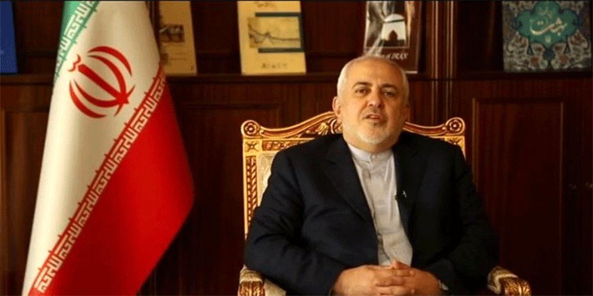 ایران آماده کمکرسانی به مردم بزرگ و مقاوم لبنان است