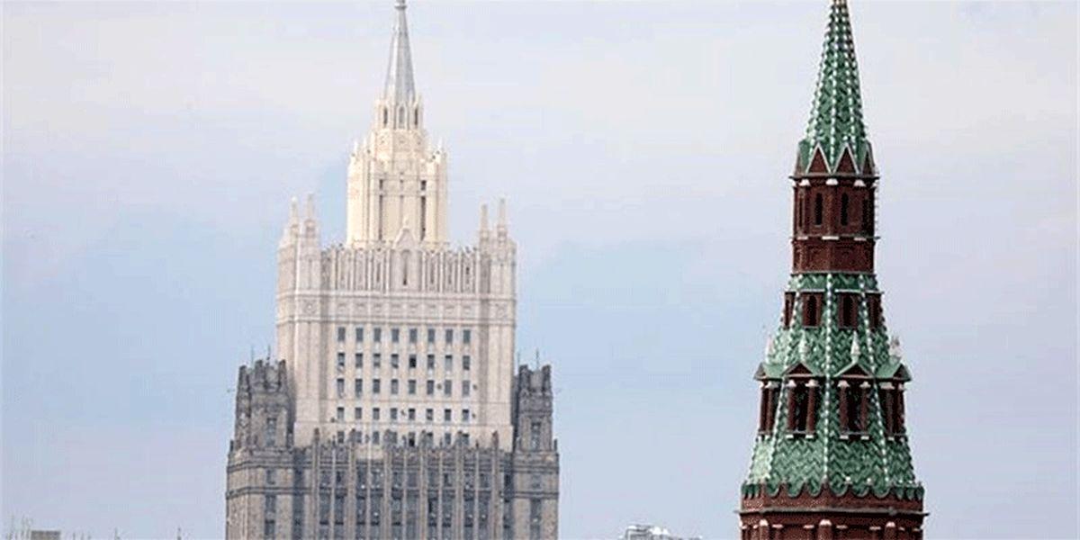 روسیه به اسرائیل هشدار داد