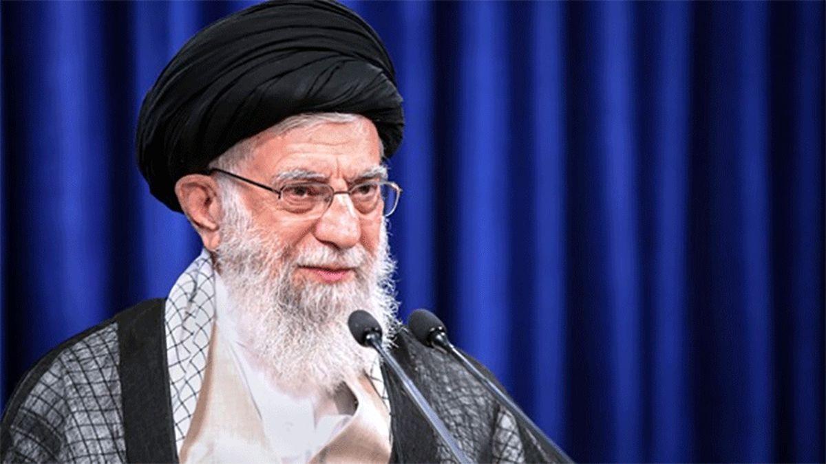 عیدی رهبر معظم انقلاب به مردم بشاگرد