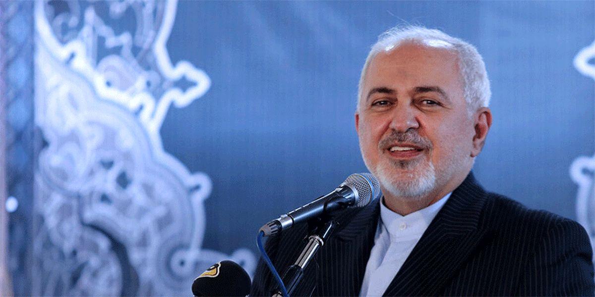 ظریف: جمهوری آذربایجان کشور بسیار مهمی برای جمهوری اسلامی است