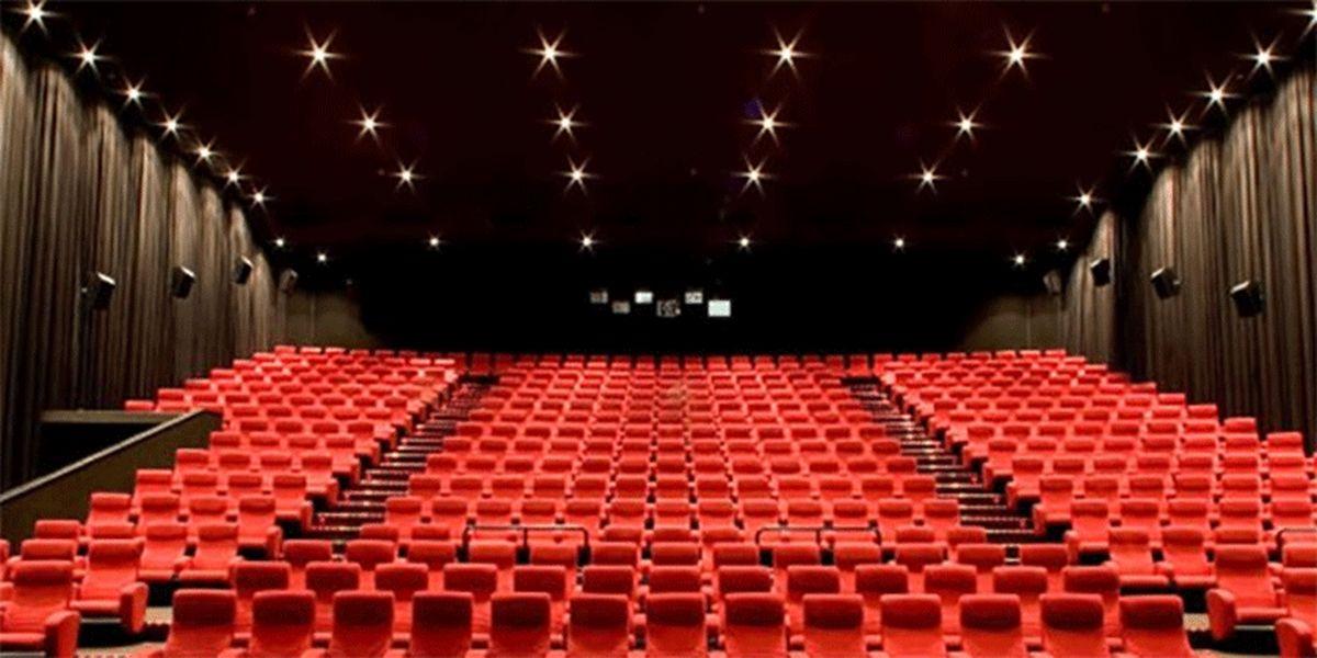 سینماهای کشور یک دهه یه تعطبلات رفتند