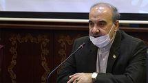 سلطانیفر: دشمن ما ناعادلانه حکم گرفته است