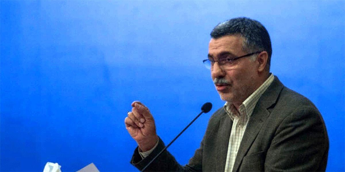 نامه قدردانی رئیس کل سازمان نظام پزشکی از رهبر انقلاب