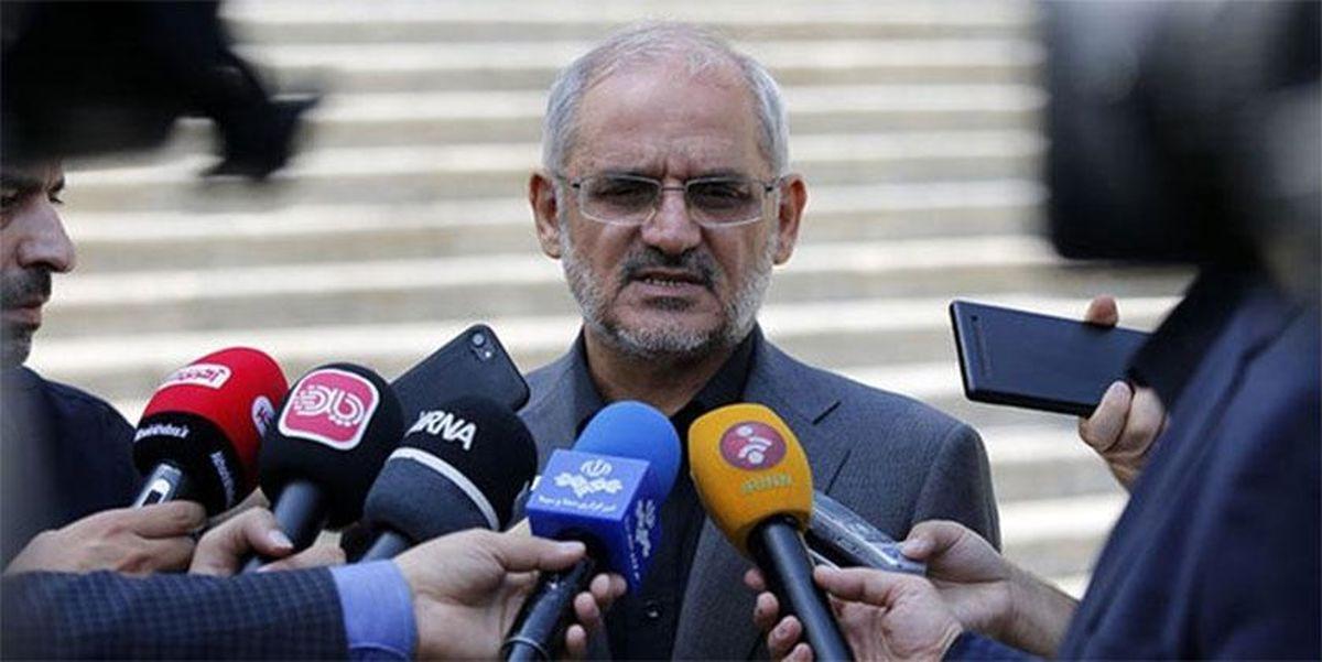 حاجی میرزایی: وضعیت فنی و حرفهای در کشور مطلوب نیست