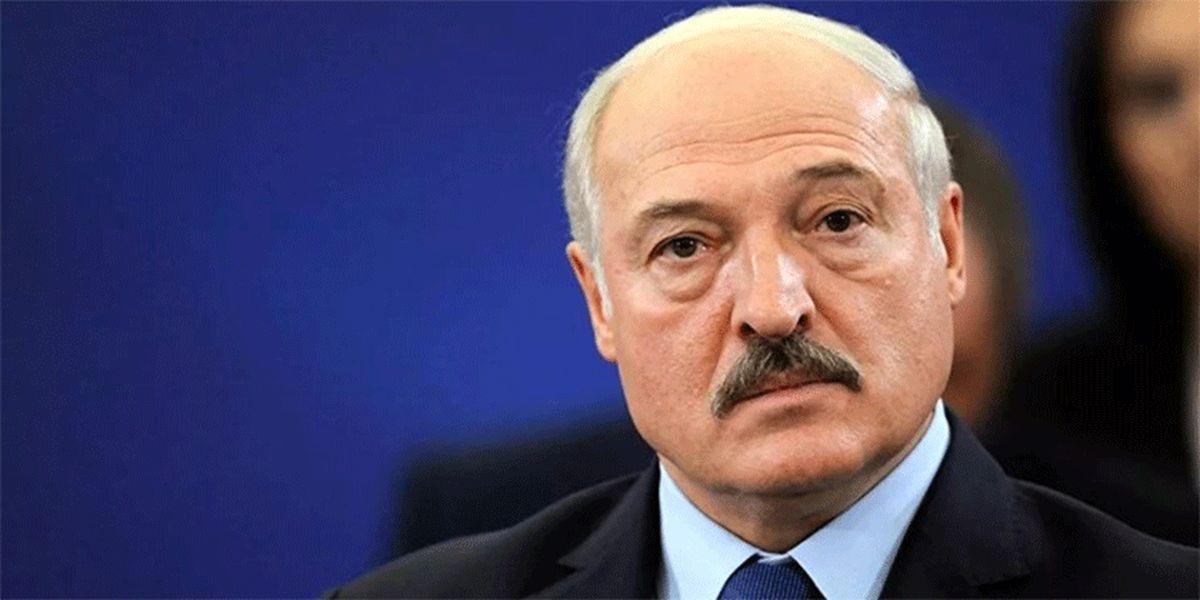 لوکاشنکو: بلاروس کمکی به آذربایجان نکرده است
