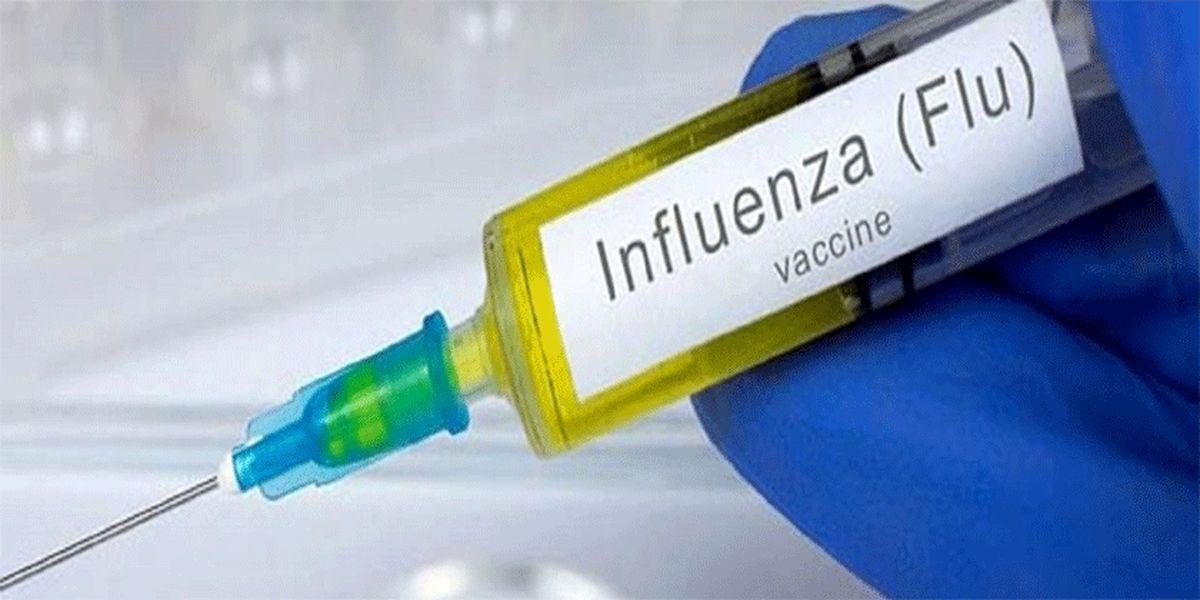 توزیع واکسن آنفلوانزا در بین پزشکان مطب دار از امروز