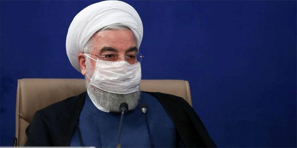 روحانی: از یکشنبه میتوانیم اسلحه بخریم و بفروشیم