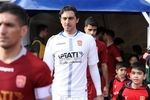 خداحافظی رسمی سیدمهدی رحمتی از دنیای فوتبال
