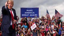 سورپرایز اکتبر ترامپ یا فرار از آمریکا؟