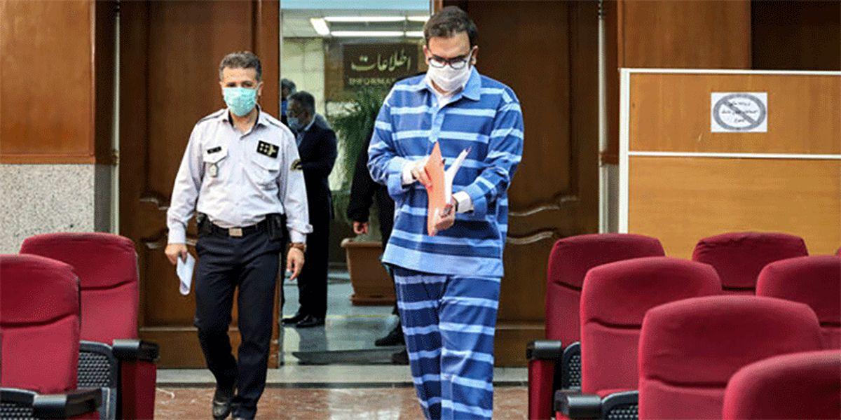 ششمین جلسه دادگاه محمد امامی و ۳۳ متهم دیگر پرونده برگزار شد