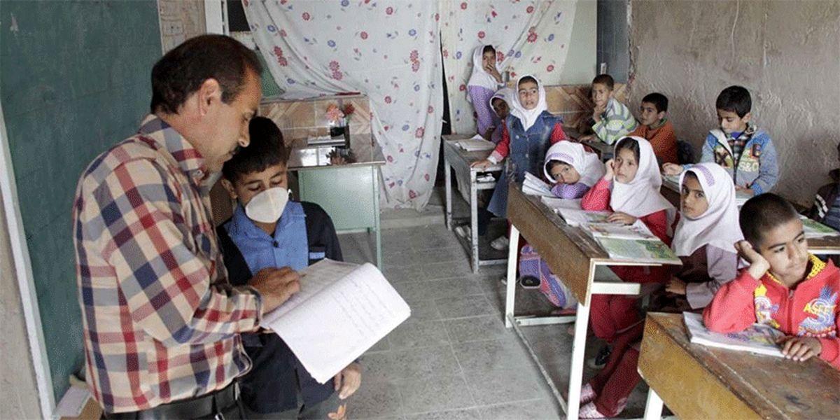 عدم دسترسی ۳.۵ میلیون دانشآموز به «شاد»