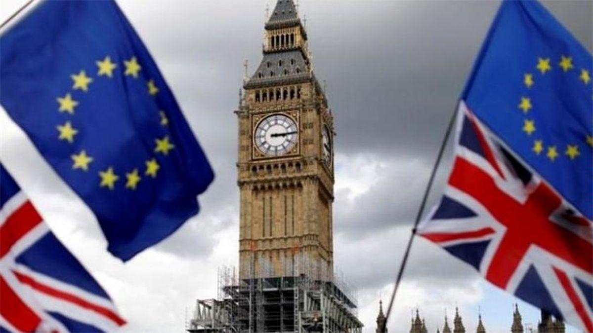 توافق برگزیت با اتحادیه اروپا امکان پذیر است
