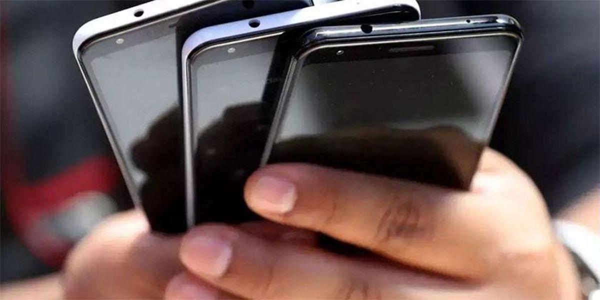 گرانی گوشی تلفن همراه متأثر از نوسانات بازار ارز
