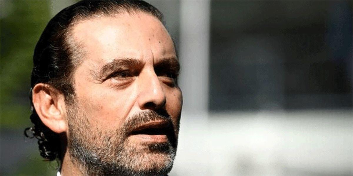 جزئیات دیدار سعد الحریری و جبران باسیل