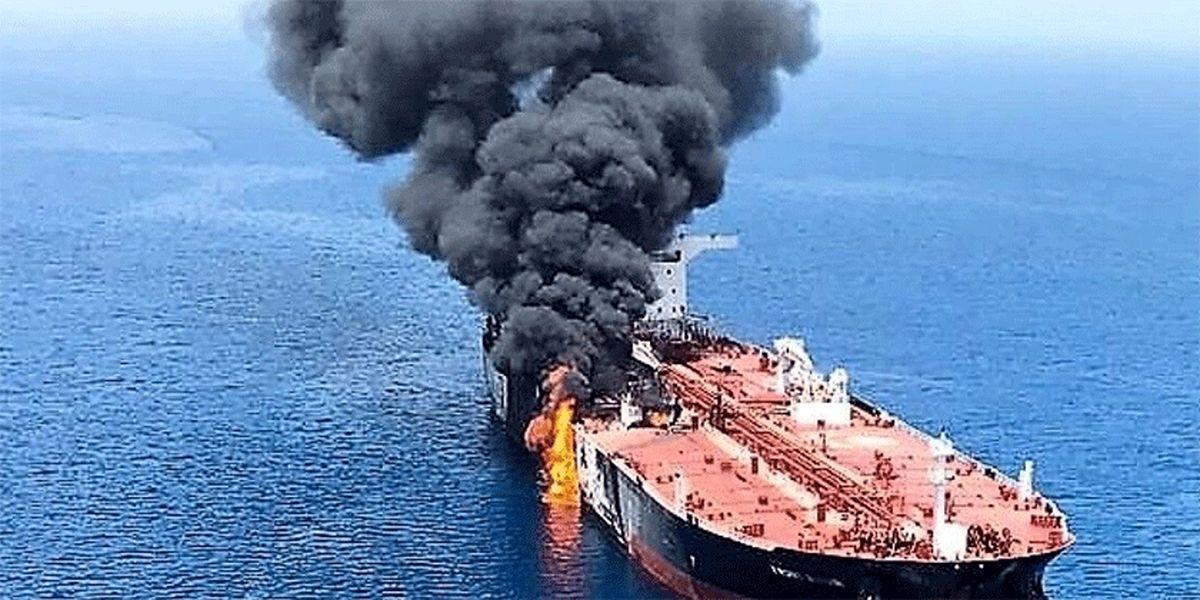 جزییات حادثه انفجار در نفتکش روسیه