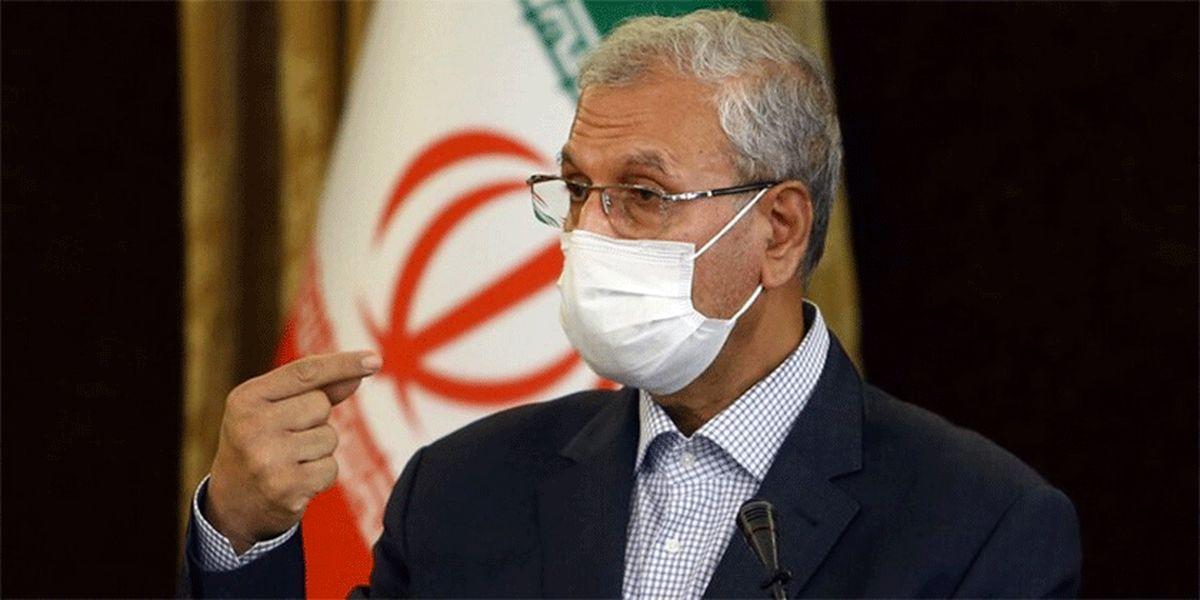 ربیعی: تعدادی از کشورها منابع ارزی ایران را بازگرداندند