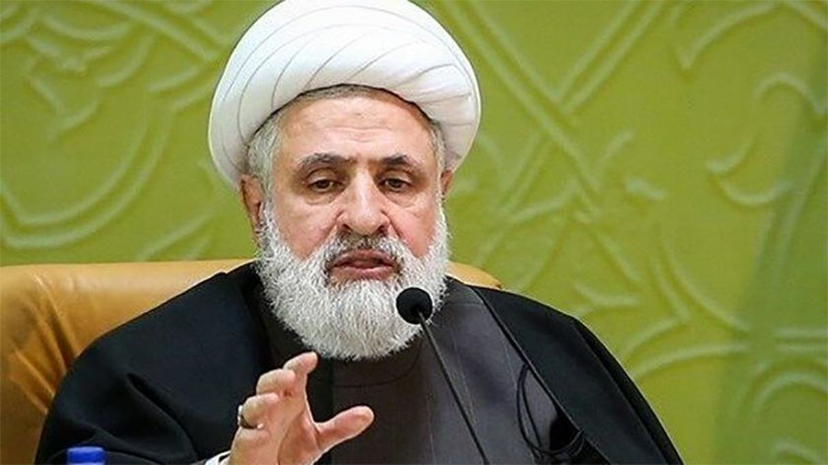 نعیم قاسم: آمریکا ۱۰ میلیارد دلار برایتضعیف لبنان هزینه کرده است