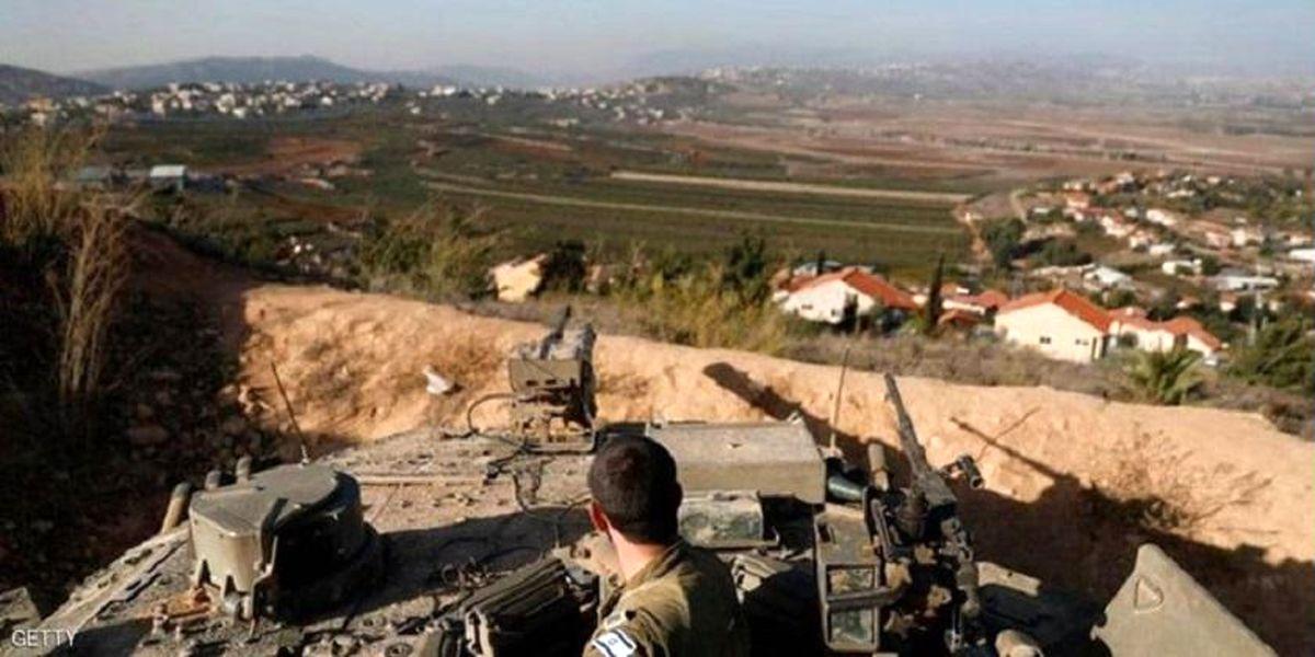نظامیان صهیونیست اسناد مهم را در مرز لبنان جا گذاشتند