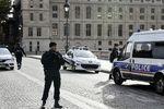 بسته شدن متروی دوگل پاریس در پی تهدید بمبگذاری