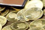 ریزش قابل توجه قیمت سکه